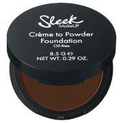 Кремовая тональная основа MakeUP Creme to Powder Foundation 8,5 г (различные оттенки) - C2P21 Sleek