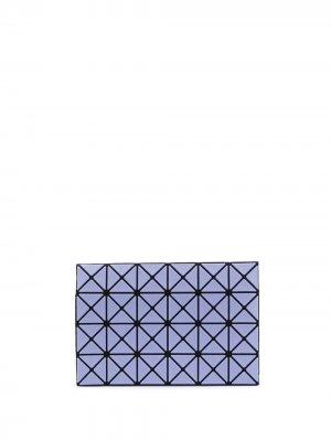 Кошелек Prism со вставками Bao Issey Miyake. Цвет: фиолетовый