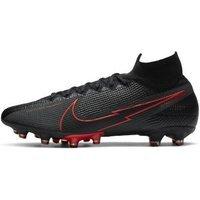Футбольные бутсы для игры на искусственном газоне Nike Mercurial Superfly 7 Elite AG-PRO