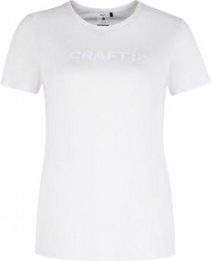 Футболка женская Core Essence, размер 40-42 Craft. Цвет: белый