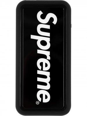 Зарядное устройство Mophie Plus XL Supreme. Цвет: черный
