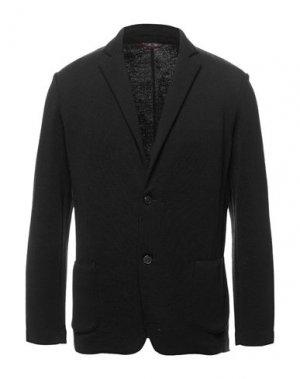 Пиджак GRAN SASSO. Цвет: черный