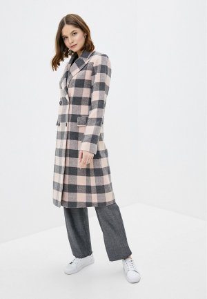 Пальто Baon. Цвет: разноцветный