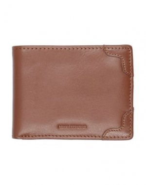 Бумажник ROYAL REPUBLIQ. Цвет: коричневый
