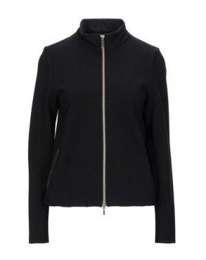 Пиджак GEOX. Цвет: черный