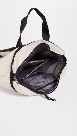 Montana Top Zip Tote with Padded Interior LeSportsac