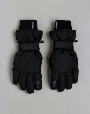 Горнолыжные перчатки Hydro-Черный Barts
