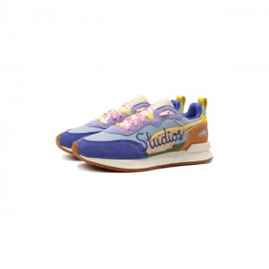 Кроссовки Mirage MOX x KidSuper Studios Puma. Цвет: разноцветный
