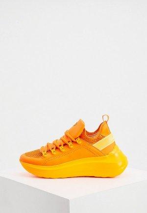 Кроссовки Barracuda. Цвет: оранжевый