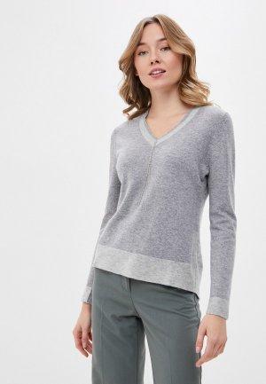 Пуловер Bulmer. Цвет: серый