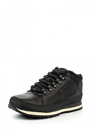 Кроссовки New Balance HL754. Цвет: черный