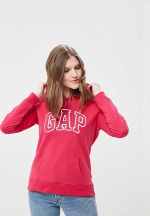 Худи Gap Logo. Цвет: розовый