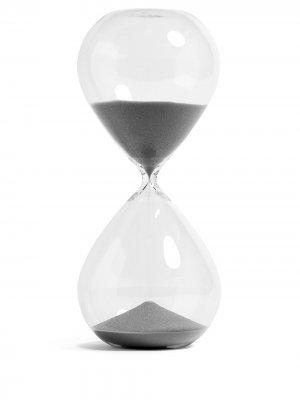 Большие песочные часы Time Hay. Цвет: нейтральные цвета