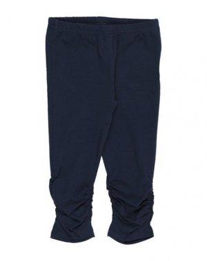Повседневные брюки BLUE SEVEN. Цвет: темно-синий