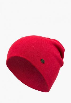Шапка Labbra. Цвет: красный