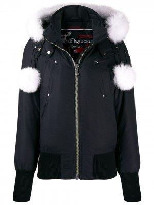 Куртка-бомбер Debbie Moose Knuckles