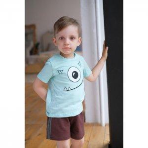 Комплект футболка шорты KAFTAN