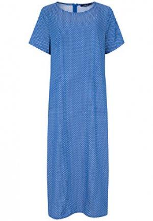 Платье-миди Le monique