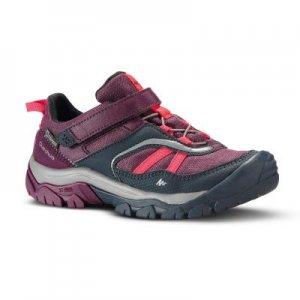 a3f8ee67293f3c Ботинки для мальчиков QUECHUA купить в интернет-магазине LikeWear.ru