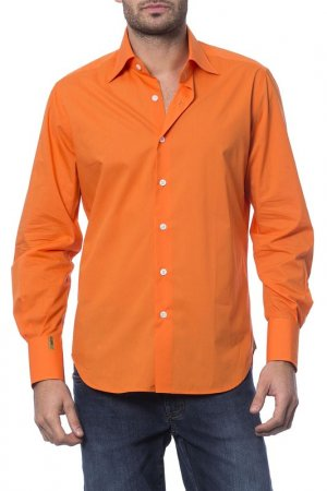 Shirt Billionaire. Цвет: orange