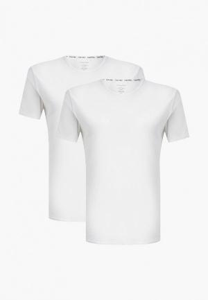 Комплект Calvin Klein Underwear. Цвет: белый