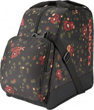 Сумка BOOT BAG, 30 л Dakine. Цвет: разноцветный