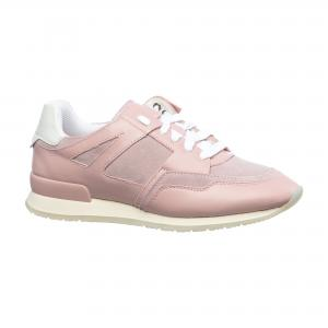 Кроссовки Adrenne HUGO BOSS. Цвет: розовый