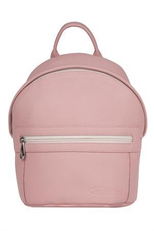Рюкзак Constanta. Цвет: бордовый