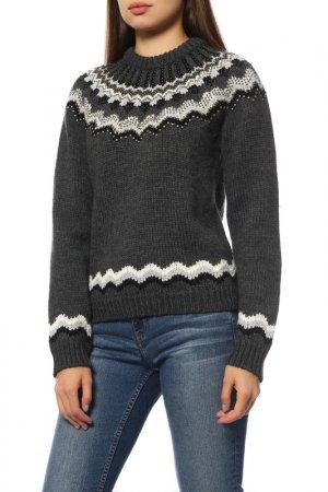 Пуловер Valentino. Цвет: 535