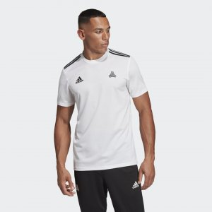 Футболка TAN Matchwear Performance adidas. Цвет: белый