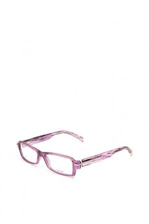 Оправы корригирующих очков Exte. Цвет: 02 фиолетовый