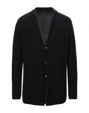 Пиджак FERRANTE. Цвет: черный
