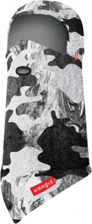 Балаклава Hinge - Polar Airhole. Цвет: черный