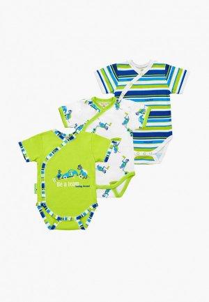 Комплект Lucky Child. Цвет: разноцветный