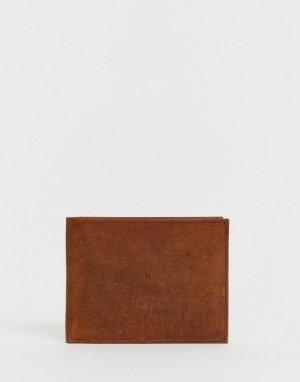 Бумажник двойного сложения Alpin-Светло-коричневый Peter Werth