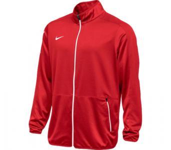 Разминочная олимпийка Nike