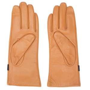 Перчатки Alla Pugachova AP33307 cuoio/brown-20Z. Цвет: коричневый/коричневый