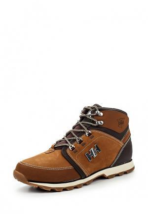 Ботинки Helly Hansen KOPPERVIK. Цвет: коричневый