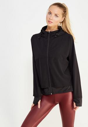 Куртка Mango - JACK. Цвет: черный