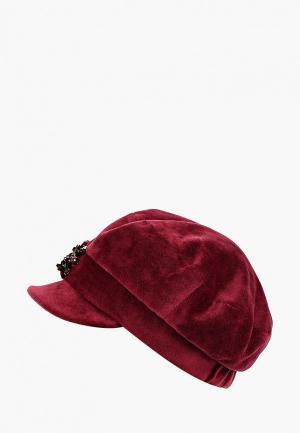 Кепка Avanta. Цвет: бордовый