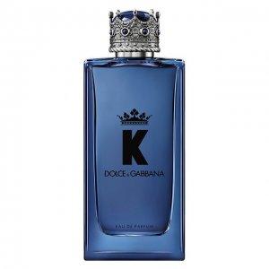 Парфюмерная вода K by Dolce & Gabbana. Цвет: бесцветный