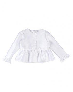 Пиджак LE BEBÉ. Цвет: белый