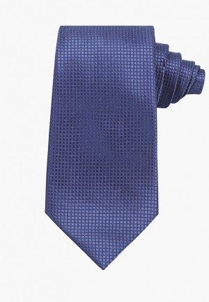 Галстук Franco Frego. Цвет: синий