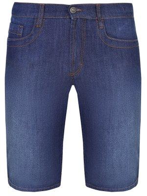Шорты джинсовые DIRK BIKKEMBERGS