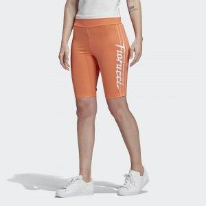Велосипедки Fiorucci Originals adidas. Цвет: none