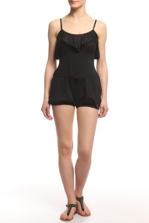 Комбинезон Rocawear. Цвет: черный