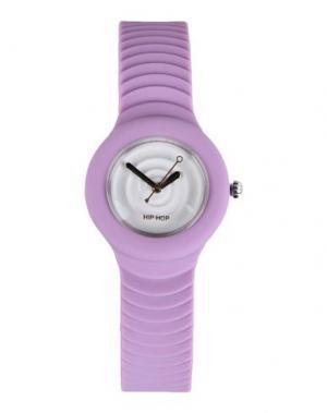 Наручные часы HIP HOP. Цвет: светло-фиолетовый
