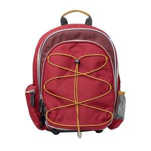 Рюкзак BACK TO SCHOOL ECCO. Цвет: красный
