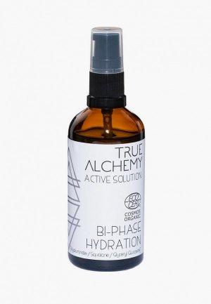 "Эссенция для лица True Alchemy Active Solution ""Bi-Phase Hydration"", 100 мл. Цвет: прозрачный"