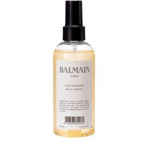 Текстурирующий солевой спрей для волос Balmain Hair Couture. Цвет: бесцветный